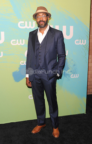 NEW YORK, NY - MAY 19:  Jesse L. Martin  attends the 2016 CW Upfront presentation at the London Hotel on May 19, 2016 in New York City. Photo Credit: John Palmer/ Media Punch