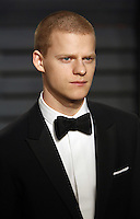 www.acepixs.com<br /> <br /> February 26 2017, LA<br /> <br /> Lucas Hedges arriving at the Vanity Fair Oscar Party at the Wallis Annenberg Center for the Performing Arts on February 26 2017 in Beverly Hills, Los Angeles<br /> <br /> By Line: Famous/ACE Pictures<br /> <br /> <br /> ACE Pictures Inc<br /> Tel: 6467670430<br /> Email: info@acepixs.com<br /> www.acepixs.com
