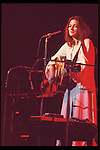 Judy Collins 1973.© Chris Walter.