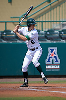 Dartmouth Big Green second baseman Dustin Shirley (6) during a game against the South Florida Bulls on March 27, 2016 at USF Baseball Stadium in Tampa, Florida.  South Florida defeated Dartmouth 4-0.  (Mike Janes/Four Seam Images)