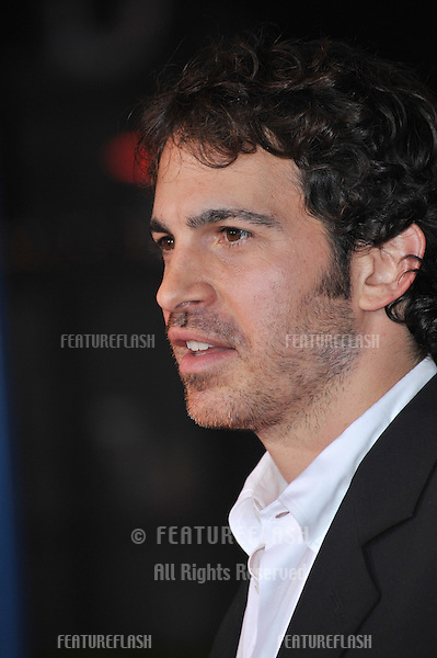 "Chris Messina at the Los Angeles premiere of his new movie ""Vicky Cristina Barcelona"" at the Mann Village Theatre, Westwood..August 4, 2008  Los Angeles, CA.Picture: Paul Smith / Featureflash"