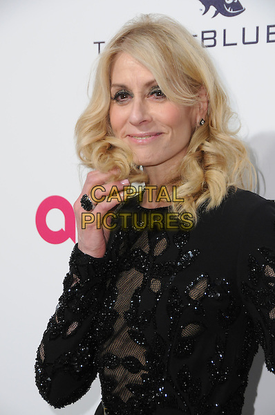 26 February 2017 - West Hollywood, California - Judith Light. 25th Annual Elton John Academy Awards Viewing Party held at West Hollywood Park. <br /> CAP/ADM/BT<br /> &copy;BT/ADM/Capital Pictures