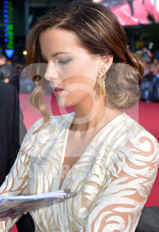 "Berlin, August 13, 2012: Kate Beckinsale attends the ""Total Recall"" Premiere /NortePhoto.com....**CREDITO*OBLIGATORIO** *No*Venta*A*Terceros*..*No*Sale*So*third* ***No*Se*Permite*Hacer Archivo***No*Sale*So*third*"