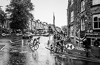 Junior Men road race<br /> from Richmond to Harrogate (148km)<br /> 2019 Road World Championships Yorkshire (GBR)<br /> <br /> ©kramon