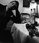 Francie Bacon, 1963