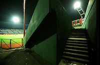 Latin American Stadium in Havana, Cuba - 1998