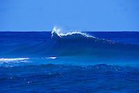 Wave, Lumahai, Kauai