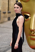 LONDON, UK. April 28, 2019: Jennifer Kirby at the BAFTA Craft Awards 2019, The Brewery, London.<br /> Picture: Steve Vas/Featureflash