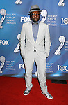 LOS ANGELES, CA. - February 12: Musician will.i.am arrives at the 40th NAACP Image Awards at the Shrine Auditorium on February 12, 2009 in Los Angeles, California.