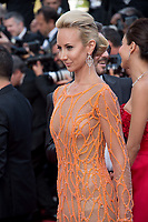 Lady Victoria Hervey at the premiere for &quot;The Beguiled&quot; at the 70th Festival de Cannes, Cannes, France. 24 May 2017<br /> Picture: Paul Smith/Featureflash/SilverHub 0208 004 5359 sales@silverhubmedia.com