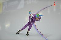 SCHAATSEN: HEERENVEEN: IJsstadion Thialf, 02-01-2013, Seizoen 2012-2013, Selectiewedstrijd 1500m Heren, Mark Tuitert, ©foto Martin de Jong