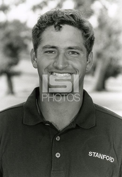 1996: Dusty Brett.