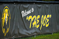 2017-18 Pfeiffer Falcon Athletics