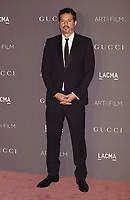LOS ANGELES, CA - NOVEMBER 04: Guy Oseary attends the 2017 LACMA Art + Film Gala Honoring Mark Bradford and George Lucas presented by Gucci at LACMA on November 4, 2017 in Los Angeles, California.<br /> CAP/ROT/TM<br /> &copy;TM/ROT/Capital Pictures