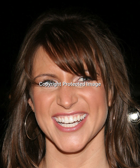 Stephanie McMahon<br />