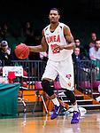 S&ouml;dert&auml;lje 2014-10-11 Basket Basketligan S&ouml;dert&auml;lje Kings - Ume&aring; BSKT :  <br /> Ume&aring;s Germaine Jordan i aktion <br /> (Foto: Kenta J&ouml;nsson) Nyckelord:  S&ouml;dert&auml;lje Kings SBBK Basket Basketligan T&auml;ljehallen Ume&aring; BSKT portr&auml;tt portrait