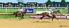 Culous Way winning at Delaware Park on 7/25/15