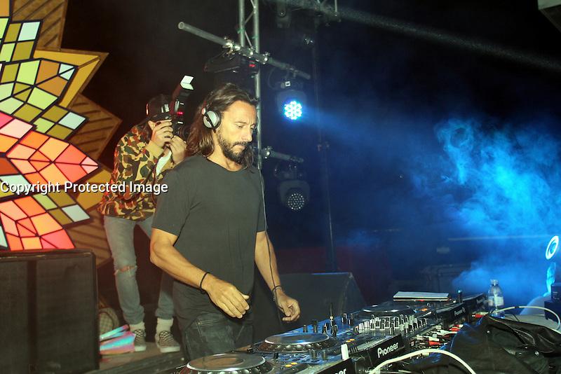 23 juin 2016 Party Fun Live Marseille Bob Sinclar