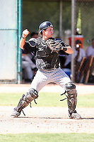Bryce Massanari - Colorado Rockies - 2010 Instructional League.Photo by:  Bill Mitchell/Four Seam Images..