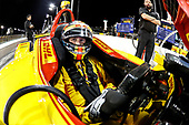 2018 IndyCar Phoenix testing<br /> Phoenix Raceway, Avondale, Arizona, USA<br /> Saturday 10 February 2018<br /> Ryan Hunter-Reay, Andretti Autosport Honda<br /> World Copyright: Michael L. Levitt<br /> LAT Images<br /> ref: Digital Image _33I1413