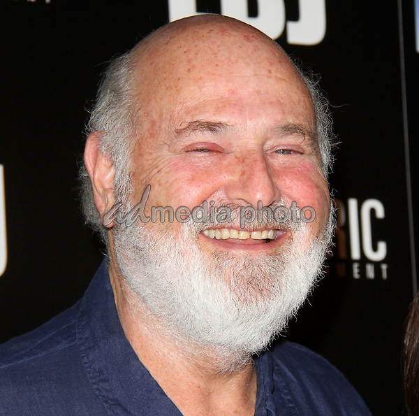 "24 October 2017 - Los Angeles, California - Rob Reiner. ""LBJ"" World Premiere held at ArcLight Hollywood in Los Angeles. Photo Credit: AdMedia"