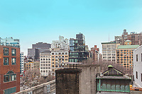 View from 105 East 15th Street