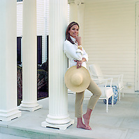 Aerin Lauder's Manhattan & East Hampton Homes