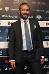 Gianluca Zambrotta pictured at the The Italian Footballers Association Grand Gala of Football at the Megawatt Court, Milan. Picture date: 2nd December 2019. Picture credit should read: Jonathan Moscrop/Sportimage