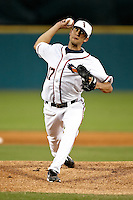 080222-Oral Roberts @ UTSA Baseball
