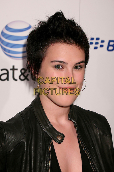 RUMER WILLIS.AT&T's BlackBerry Curve Launch Party at the Beverly Wilshire Hotel, Beverly Hills, California, USA,.31 May 2007..portrait headshot.CAP/ADM/BP.©Byron Purvis/AdMedia/Capital Pictures.