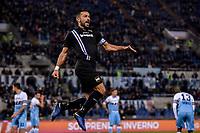 20181208 Calcio Lazio Sampdoria Serie A