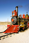 Utah: Golden Spike National Historic Site, photo: utpony105  .Photo copyright Lee Foster, www.fostertravel.com, 510/549-2202, lee@fostertravel.com