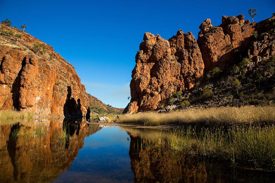 Glen Helen Australia