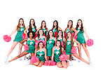 Tulane Shockwave Dance Team 2016
