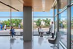 Stanford Hospital<br /> Stanford University | Rafael Viñoly Architects