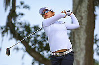 Sei Young Kim (KOR) watches her tee shot on 10 during round 3 of the 2019 US Women's Open, Charleston Country Club, Charleston, South Carolina,  USA. 6/1/2019.<br /> Picture: Golffile | Ken Murray<br /> <br /> All photo usage must carry mandatory copyright credit (© Golffile | Ken Murray)