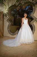 Miranda, Wedding Dress