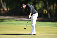 Shane Lowry during the 2nd round of the Valspar Championship,Innisbrook Resort and Golf Club (Copperhead), Palm Harbor, Florida, USA. 3/9/18<br /> Picture: Golffile | Dalton Hamm<br /> <br /> <br /> All photo usage must carry mandatory copyright credit (&copy; Golffile | Dalton Hamm)
