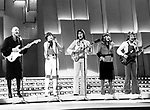 CoCo 1976 on Eurovision Song Contest.© Chris Walter.