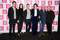 "Hugh Skinner, Sian Clifford, Andrew Scott, Phoebe Waller Bridge, Harry Bradbeer and Bill Paterson<br /> at the ""Fleabag"" season 2 screening, at the BFI South Bank, London<br /> <br /> ©Ash Knotek  D3474  24/01/2019"