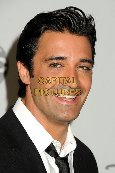 Gilles Marini.Disney ABC Television Group 2012 TCA Summer Press Tour Party held at the Beverly Hilton Hotel, Beverly Hills, California, USA, 27th July 2012..portrait headshot smiling black suit tie .CAP/ADM/BP.©Byron Purvis/AdMedia/Capital Pictures.