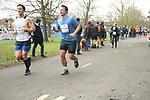 2020-02-23 Hampton Court Half 047 PT Finish rem