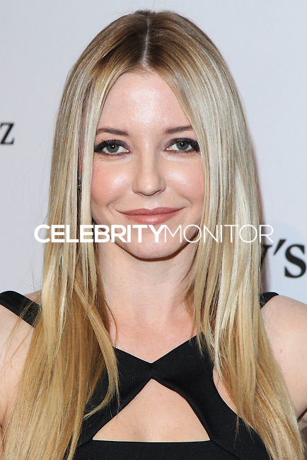 "HOLLYWOOD, LOS ANGELES, CA, USA - FEBRUARY 26: Madison Walls at The Art Of Elysium's 7th Annual ""Pieces Of Heaven"" Charity Art Auction held at Siren Studios on February 26, 2014 in Hollywood, Los Angeles, California, United States. (Photo by David Acosta/Celebrity Monitor)"
