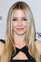 """HOLLYWOOD, LOS ANGELES, CA, USA - FEBRUARY 26: Madison Walls at The Art Of Elysium's 7th Annual """"Pieces Of Heaven"""" Charity Art Auction held at Siren Studios on February 26, 2014 in Hollywood, Los Angeles, California, United States. (Photo by David Acosta/Celebrity Monitor)"""