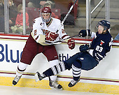 101003-University of Toronto Varsity Blues at Boston College Eagles