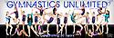 2014 - 2015 Gym Unlimited Gymnastics