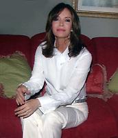 Jacqueline Smith 2003<br /> Photo to By John Barrett/PHOTOlink/MediaPunch