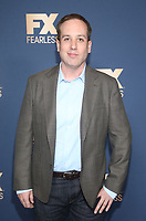 09 January 2020 - Pasadena, Kief Davidson. FX Networks' Star Walk Winter Press Tour 2020 held at Circa 55 Restaurant in The Langham Huntington. Photo Credit: FS/AdMedia