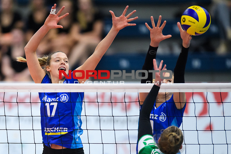 02.12.2018, Halle Berg Fidel, Muenster<br />