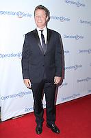 Billy Bush<br /> Operation Smile Gala, Beverly Wilshire, Beverly Hills, CA 09-19-14<br /> David Edwards/DailyCeleb.com 818-249-4998